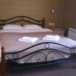 Zdjęcia hotelu: Hotel Zheleznodorozhnaya, Omsk