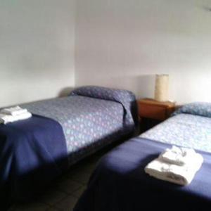 Hotellikuvia: Horizonte Torre Hotel, Mercedes