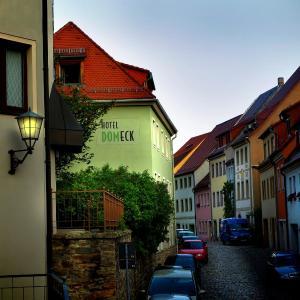 Hotelbilleder: Hotel Dom-Eck, Bautzen