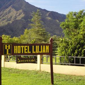 Zdjęcia hotelu: Hotel Lujan, Luján