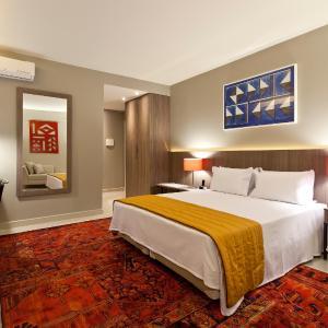 Hotel Pictures: San Diego Suites Veredas Sete Lagoas, Sete Lagoas