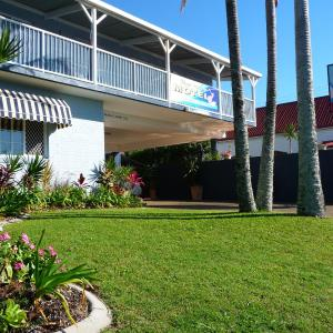Φωτογραφίες: Blue Pelican Motel, Tweed Heads
