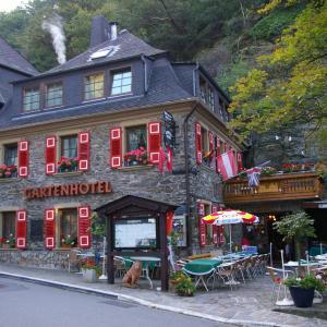 Hotelbilleder: Gartenhotel, Kamp-Bornhofen