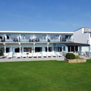 Fotos del hotel: Hotel Ter Zaele, Knokke-Heist