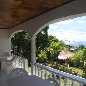 Fotos del hotel: Villa Rousseau, Victoria