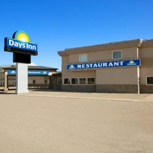 Hotel Pictures: Days Inn High Level, High Level