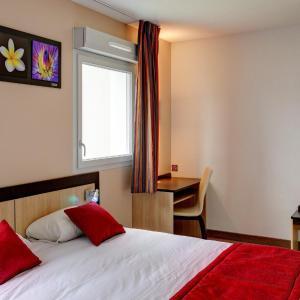 Hotel Pictures: Akena City de Romilly, Maizières-la-Grande-Paroisse
