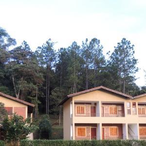 Hotel Pictures: Angico Hotel Fazenda, Engenheiro Morsing