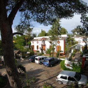 Hotel Pictures: Complejo La Veguilla, Arroyo del Ojanco