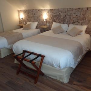 Hotel Pictures: Hotel Du Centre Bien Être, Rupt-sur-Moselle