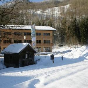 Hotelfoto's: Haus Kanisblick Appartements, Schnepfau