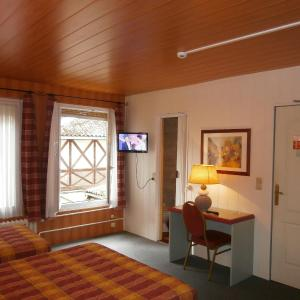 Hotel Pictures: Hotel Beausejour, Rouen