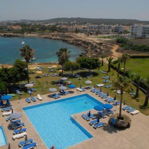 Фотографии отеля: Maistrali Hotel Apartments & Bungalows, Протарас