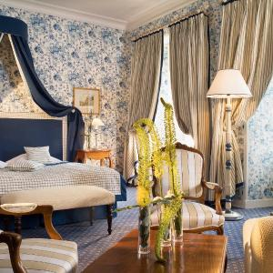 Hotel Pictures: Château De Villiers-Le-Mahieu, Villiers-le-Mahieu