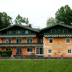 Foto Hotel: Landhaus Brieger, Henndorf am Wallersee
