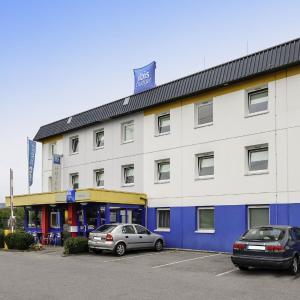 Hotelbilleder: ibis budget Aachen Nord, Aachen