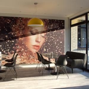 Hotelbilleder: Arthotel ANA GOLD, Augsburg