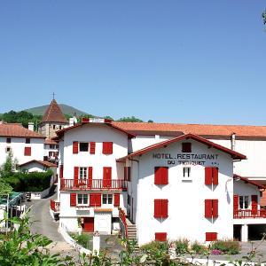 Hotel Pictures: Le Trinquet, Louhossoa