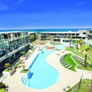Φωτογραφίες: Beachfront Resort Torquay, Torquay