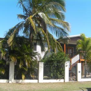 Foto Hotel: Beachside Bed & Breakfast, Mackay