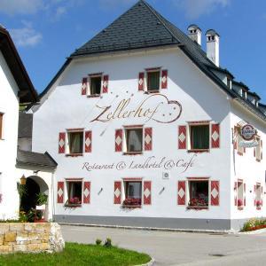 Zdjęcia hotelu: Landhotel Zellerhof***, Lunz am See