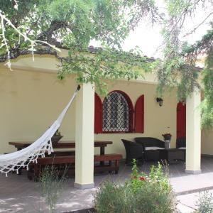 Foto Hotel: Villa Messapia - Santa Maria Di Leuca, Castrignano del Capo