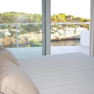 Hotel Pictures: Villa Cel, Cala en Blanes