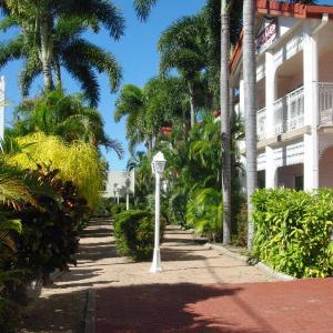 Foto Hotel: Monte Carlo Motor Inn, Townsville