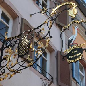 Hotel Pictures: Restaurant Hotel Zum Storchen, Waldkirch