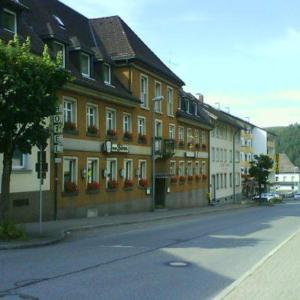 Hotelbilleder: Hotel zum Bären, Triberg