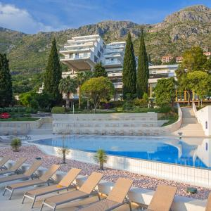 Hotellbilder: Hotel Resort Astarea, Mlini
