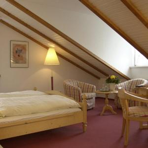 Hotelbilleder: Bärenkrug, Molfsee