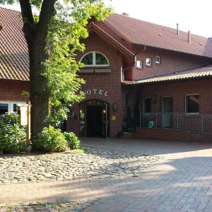 Hotelbilleder: Hotel Restaurant Am Pfauenhof, Quakenbrück