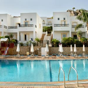 Fotos del hotel: Lambis Studios & Apartments, Lindos