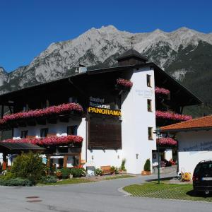 Fotos do Hotel: Gasthof Panorama, Obsteig