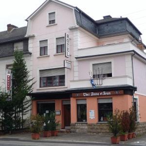 Hotellbilder: Hotel-Restaurant Chez Anna Et Jean, Luxembourg