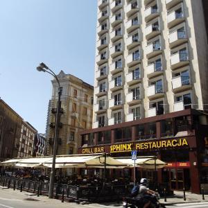 Zdjęcia hotelu: bed4city Szpitalna Street, Warszawa
