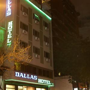Zdjęcia hotelu: Dallas Hotel, San Miguel de Tucumán