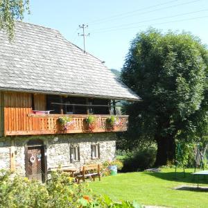 Foto Hotel: Tengghof, Arriach