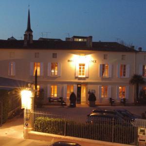 Hotel Pictures: Hôtel de France, Libourne