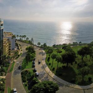 Hotelbilleder: Belmond Miraflores Park, Lima