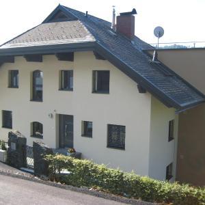 Fotos del hotel: Villa Burgblick, Annenheim