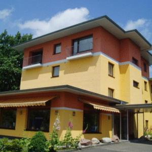Hotelbilleder: Hotel Friedrichs, Neumünster
