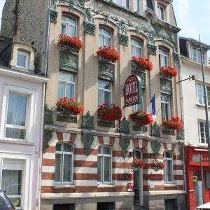 Hotel Pictures: Hotel Napoléon, Cherbourg en Cotentin