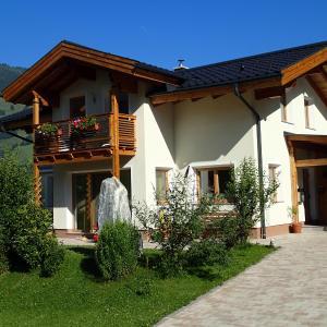 Zdjęcia hotelu: Haus Magdalena, Dorfgastein