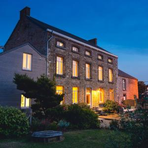 Hotelbilleder: B&B Charmes d'hôtes, Couthuin