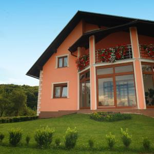 Hotellikuvia: Rooms Marković, Otočac