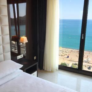 Zdjęcia hotelu: Aparthotel Shine, Budva