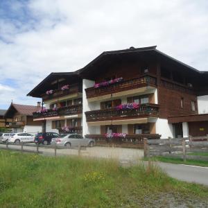 Foto Hotel: Jägerhof, Sankt Johann in Tirol
