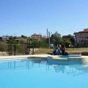 Hotelbilleder: Cabañas Lago San Roque, Villa Carlos Paz